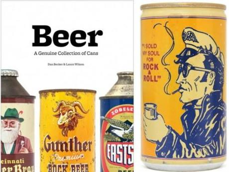 """Beer"", a genuine collection of cans"