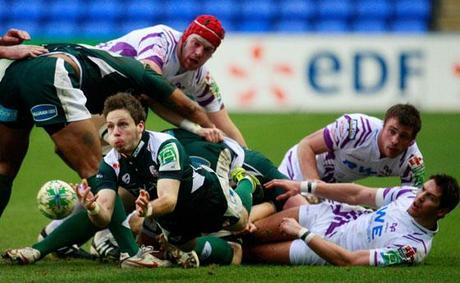 Heineken Cup - Last Chances Preview