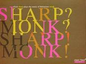Recensione Sharp? Monk? Sharp! Monk! Elliott Sharp (2006, Clean Feed Records)