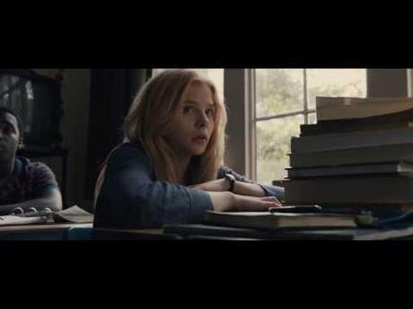 Carrie - Lo sguardo di Satana (2013)