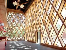 Progettare legno