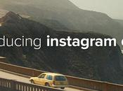 Instagram Direct, oggi messaggiare