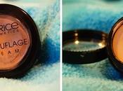 {Review} Camouflage cream Catrice