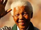Nelson Mandela: bara esposta Pretoria