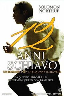 12 Anni Schiavo di Steve McQueen - il teaser trailer italiano e le nomination ai Golden Globe