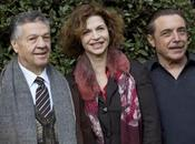 Renato Pozzetto racconta crisi Galiena Frassica (Ansa)