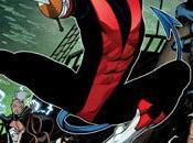 Amazing X-Men quest Nightcrawler Part (Aaron, McGuinness)
