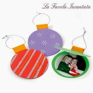 Decorazioni originali per il tuo Albero di Natale