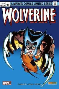 Marvel Omnibus Wolverine - Panini Comics