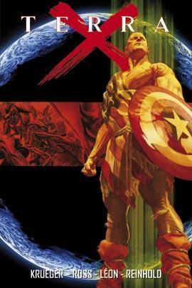 Marvel omnibus Terra X