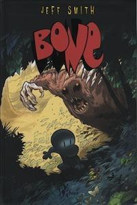 Jeff Smith - Bone l'integrale (BAO Publishing)