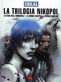 Trilogia Nikopol (Alessandro Editore)