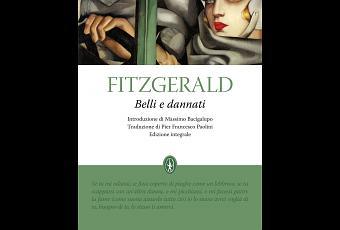 belli e dannati fitzgerald  Belli e dannati – Francis Scott Fitzgerald - Paperblog