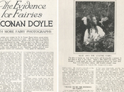 Conan Doyle Fate Cottingley Glen
