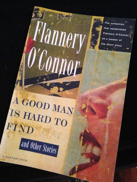 "a good man is hard to find by flannery oconner ""a good man is hard to find,"" the title story of flannery o'connor's first collection of short stories, is one of her most anthologized stories."
