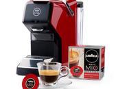 Éspria Nuova Macchina Caffè Lavazza