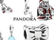 Pandora accessori collezione Natale 2013