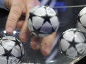 Champions Europa League: ecco decisioni dell'urna Nyon