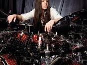 Slipknot Joey Jordison lascia band