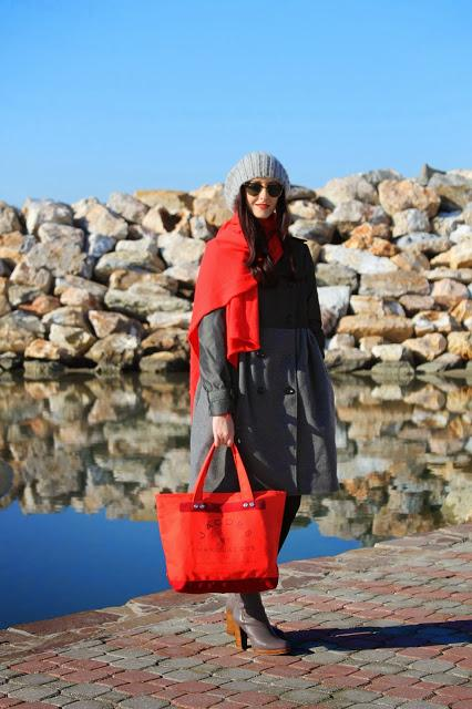 Outfit || Marc Jacobs e Coca-Cola light