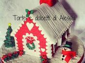 Gingerbread house altre dolcezze natalizie: edicola!