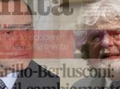 """Beppe """"Cainano"""" dice Marco Travaglio?"""
