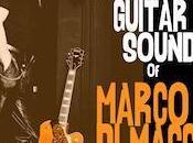 Sensational Guitar Sound Marco Maggio Vol. uscita novembre 2013.