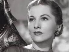 Addio Joan Fontaine