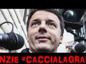 ricatto Renzi