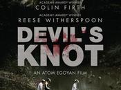 sconvolgente Devil's Knot Fino Prova Contraria premiato Courmayeur Noir InFestival 2013