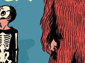 "Disponibile Gennaio ""Graphic Novel Dead"" nuovo volume Davide Toffolo"