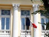 Institut Français Madrid: posto dove pranzare