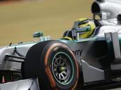 Test Pirelli. Rosberg tester Mercedes giorni Bahrain