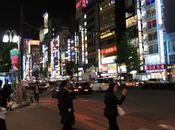 Quattro giorni Tokyo