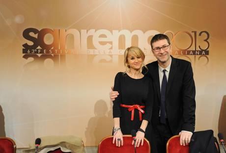 Sanremo 2014, domani Fazio al Tg1 annuncia l'elenco dei big