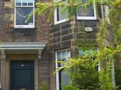 casa edoardiana Edimburgo ricca collezioni vintage