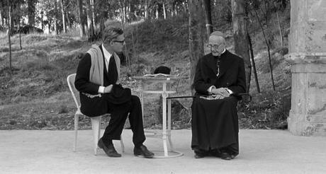 Viaggio a Ritroso nel 31° Torino Film Festival