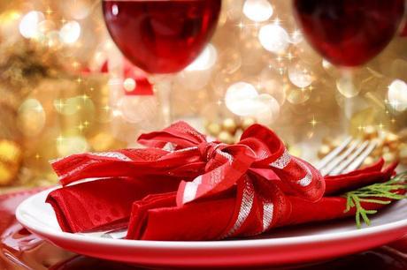 Prepariamo la tavola della vigilia di Natale - Paperblog