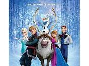 Frozen Regno Ghiaccio, nuovo Film della Walt Disney Pictures