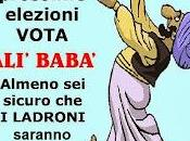 L'alfabeto della politica Italia