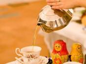 Come fecero Russi scoprire tè... samovar ovviamente!