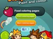 Giocare colorando