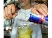 bevi bull energy drink probabilità ubriacarti