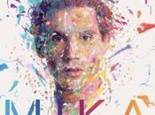 """Mika pubblica """"Songbook Vol. best giudice Factor duetta Chiara"""