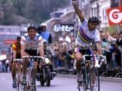 Moreno argentin: storia campione 1986, signore della liegi