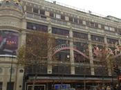 Atmosfera natalizia Parigi