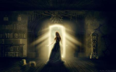 Ancora un capitolo silver la porta di liv kerstin gier - Silver la porta di liv ...