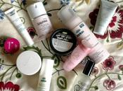 Talking about: skincare products