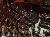 Continuano lavori Disegno legge sulla stabilità