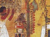 lettere morti nell'antico Egitto